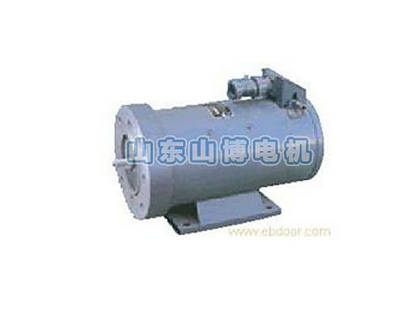 ZK13 TH DC motor