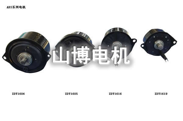 Series ABS  motors